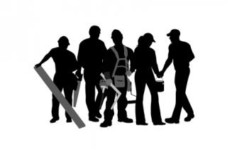 Workers-Trabajadores