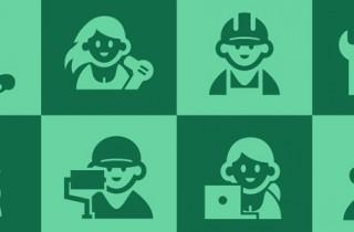 contratar a trabajadores jovenes
